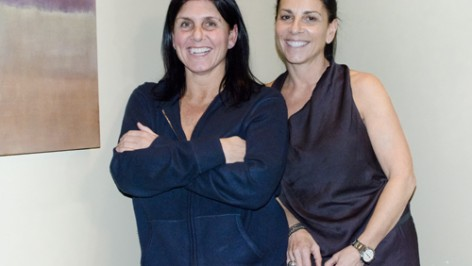 BostonEater.com: Nebo Owners Carla and Christine Pallotta